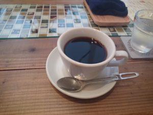 nalucafeのコーヒー
