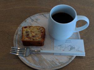 immコーヒーのドリップコーヒー