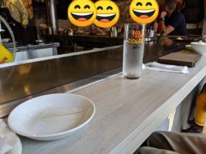 13鉄板カフェ